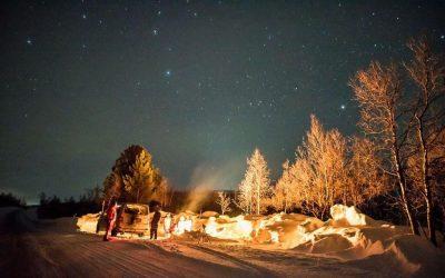 Tromsø: caccia all'Aurora Boreale