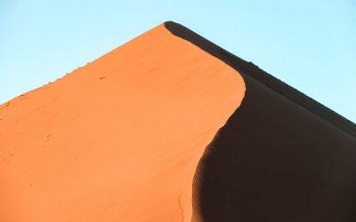 Namibia: tra animali, deserti e colori che scaldano il cuore