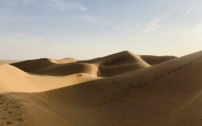 I contrasti dell'Oman del Sud