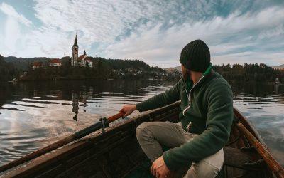 Slovenia: scenari fiabeschi e natura mozzafiato