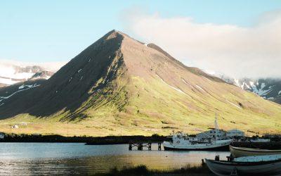 L'Islanda e la forza della natura