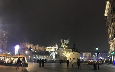 Cracovia e il nostro giorno della Memoria