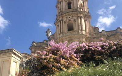 Sicilia: tra il Barocco e il Gusto