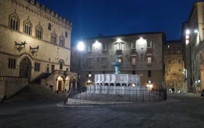 Sognare l'Italia e non poterci rimanere: l'avventura di una coppia portoghese tra Perugia e Budapest