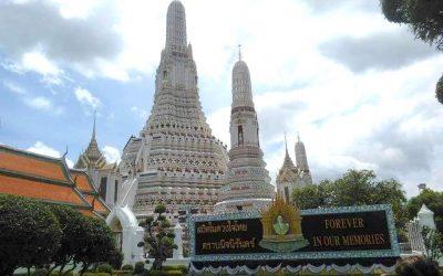 Toccata e fuga tra Bangkok e Koh Samui