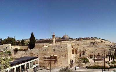 Un Venerdì a Gerusalemme