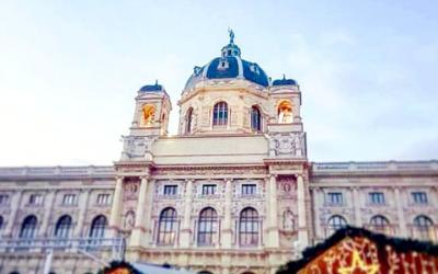 Vienna: l'elegante città della principessa Sissi