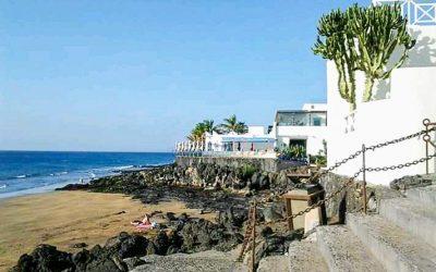 Lanzarote: la perla chic delle Isole Canarie
