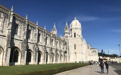 Scopri il fascino di Lisbona insieme a me