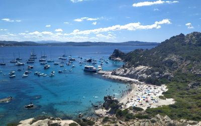 Sardegna Low Cost & On the Road
