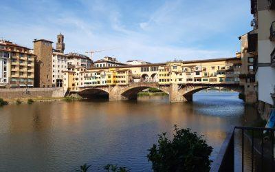 Firenze: cosa vedere in due giorni