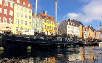 Copenaghen: 8 luoghi da non perdere