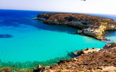 Lampedusa: perla delle Pelagie