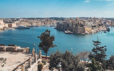 Malta – una sorpresa nel cuore del mediterraneo