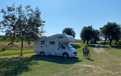 Porto Caleri: un'oasi di natura incontaminata a pochi km da Venezia