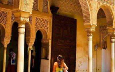 Andalusia pt.1: quattro mesi tra culture e bellezze