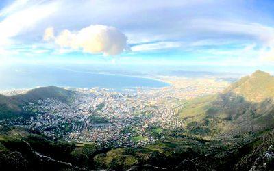 Cape Town: un tour alla fine del mondo