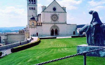 Weekend in Umbria: alla scoperta di Assisi, Rasiglia e Spello