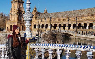 Siviglia: la vera essenza dell'Andalusia