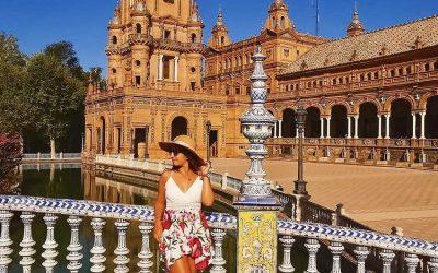 Andalusia pt.2: quattro mesi tra culture e bellezze