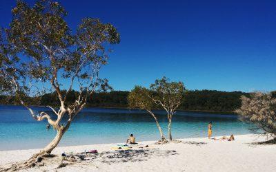 Australian adventure: Fraser Island in 4×4