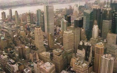 New York: la mia esperienza nella Grande Mela